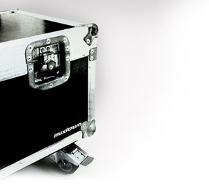 mixtown flightcase